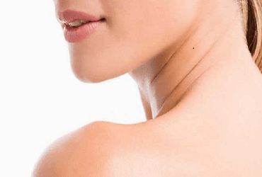 moles on neck superstition meaning astrology