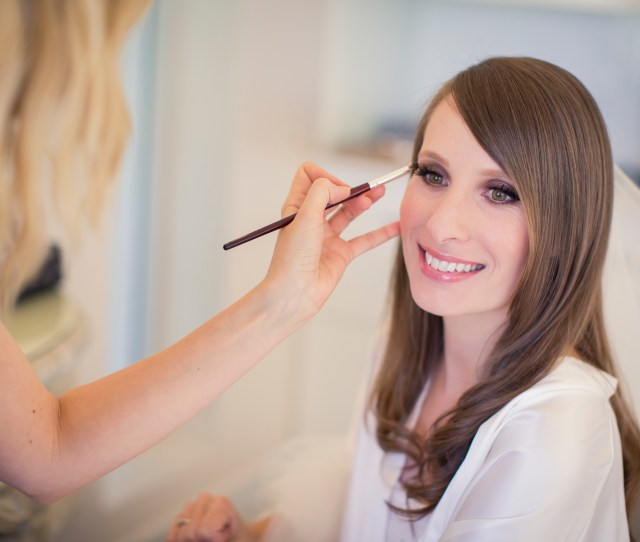 Bridal Makeup And Hair Dream Reflection Mobile Makeup Hair Lessons Sydney