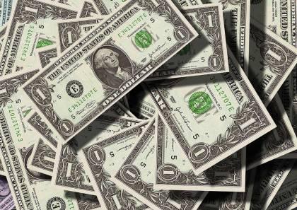 bills cash money dream rich