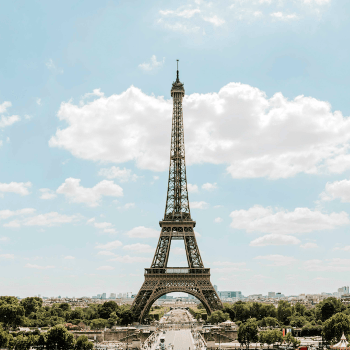 eiffel tower amazing architecture paris travel blog