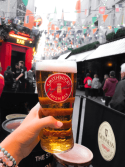 explore ireland smithwicks-beer-tasting place to check out