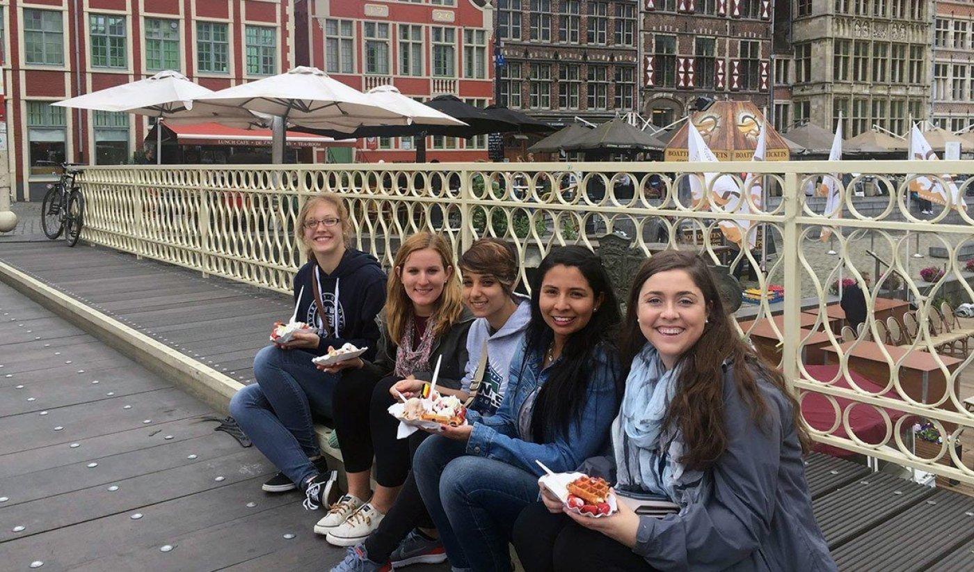 cassidy kearney amsterdam travels