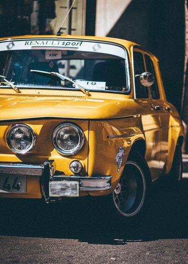 BlaBlaCar ride share