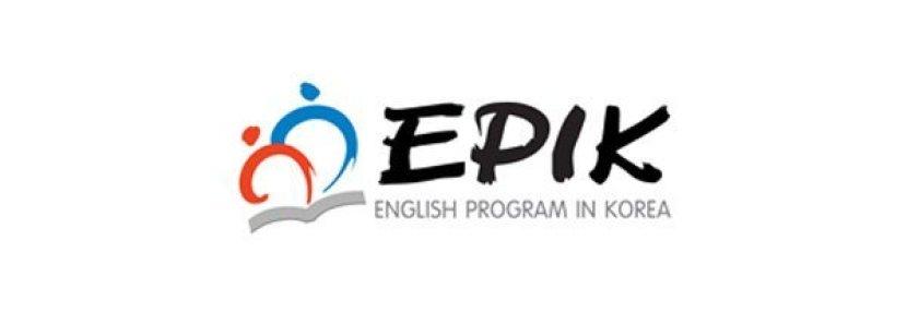 EPIK teaching English in Korea