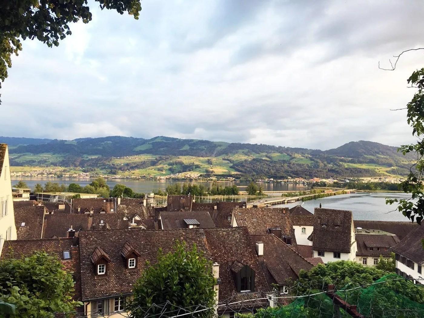 switzerland view