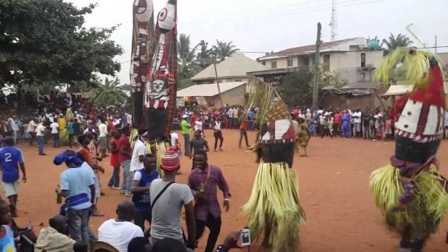 Awuru Odo Festival