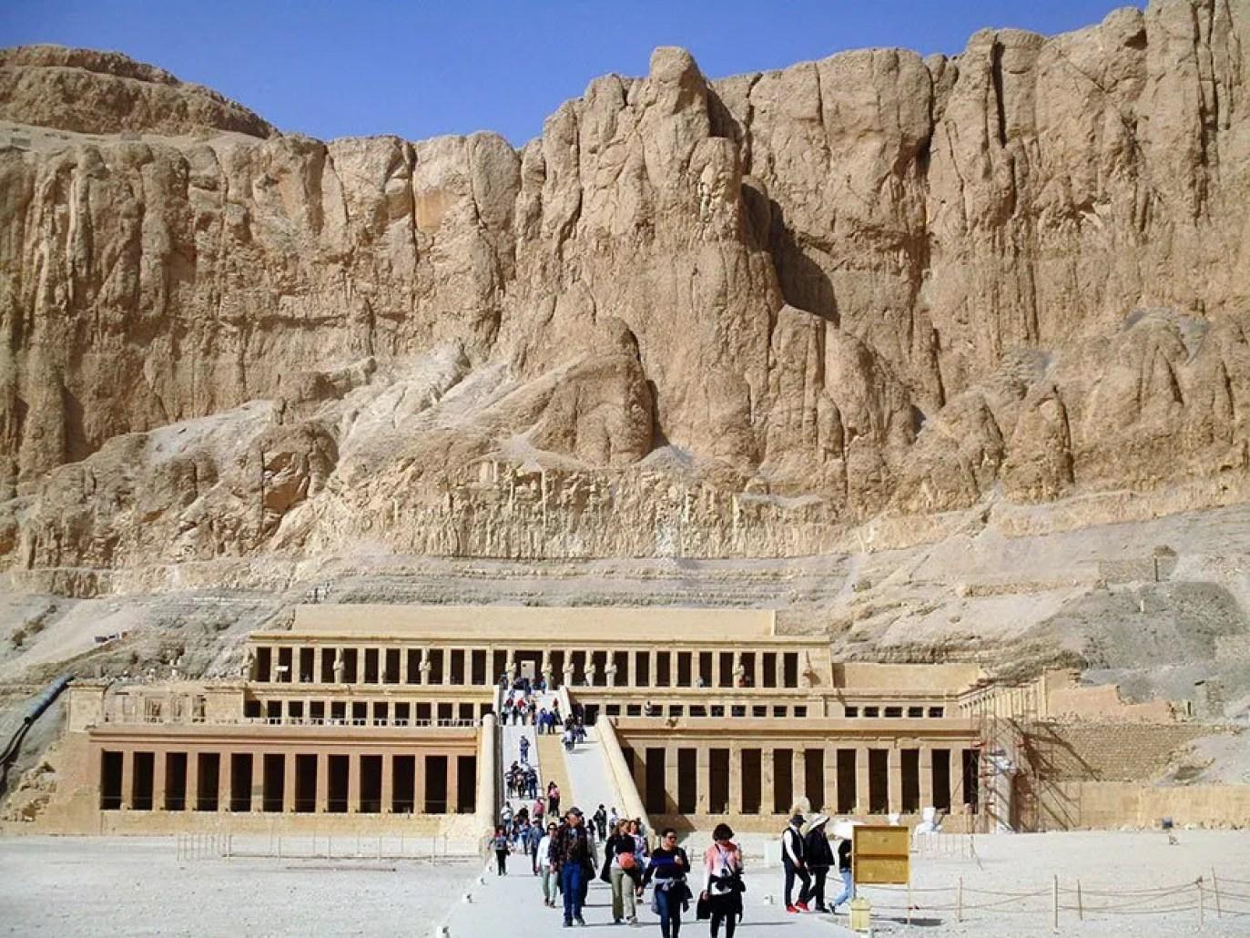 Hatshepsut Cairo, Egypt