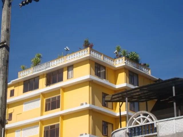 Panorama Rooftop Restaurant