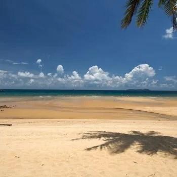 An image of a beach in Tioman