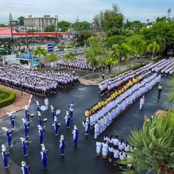 school in Phuket