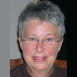 Susan Pfadt (Consultant)