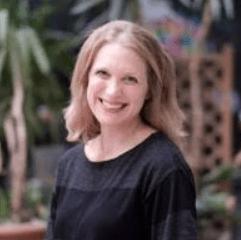 Rosanna Campbell, Copywriter