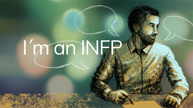 i am an infp type