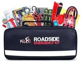 RV Emergency Roadside Kit