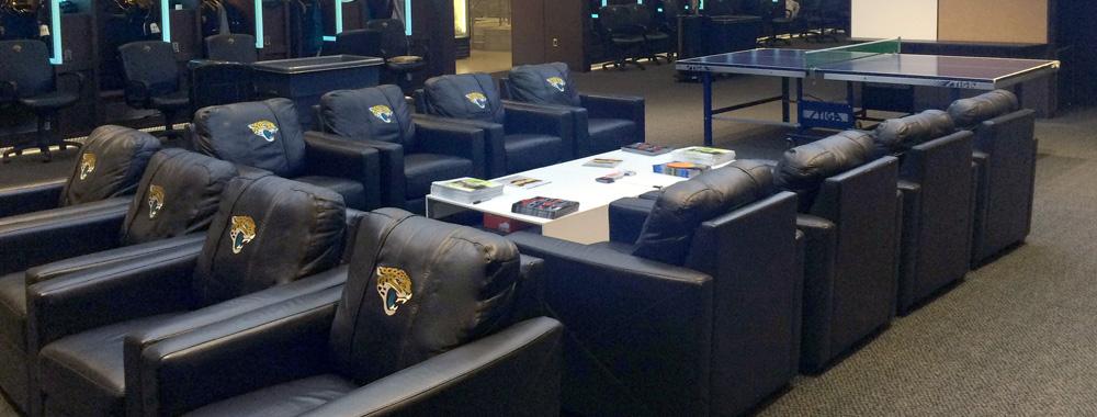 Custom Locker Room Furniture Sports Furniture