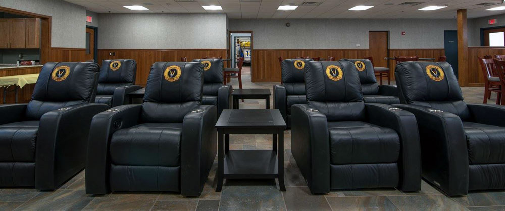Home Lounge Design Ideas