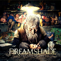 Dreamshade's album 'The Gift of Life'