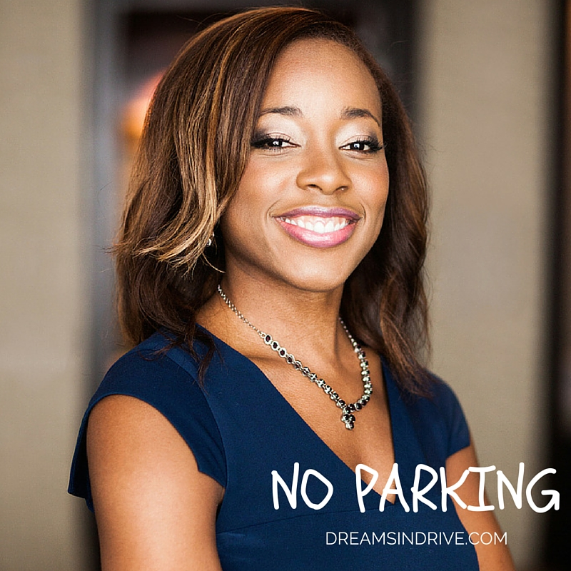 how to get rich by switching your mindset roshawnna novellus no parking podcast