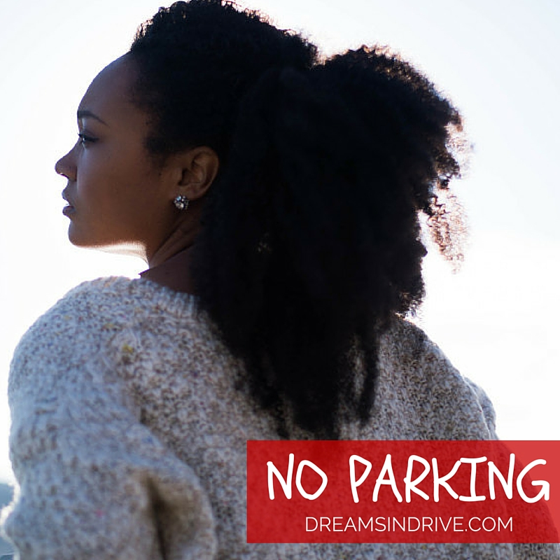 Lana Boone Kurly Klips No Parking Podcast