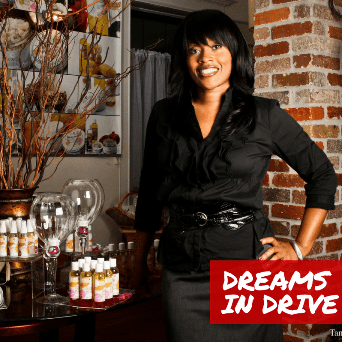 Episode 37: Prayer, Perseverance & Persistence: Lessons from 16 Years of Entrepreneurship w/ Dawn Fitch of Pooka Pure & Simple