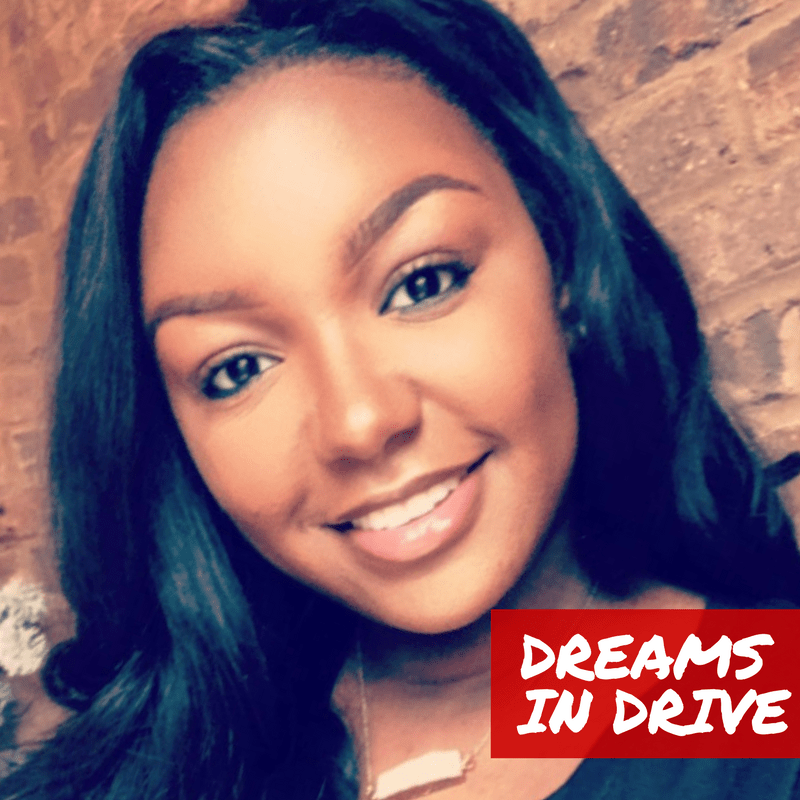 Courtnee Futch Dreams In Drive