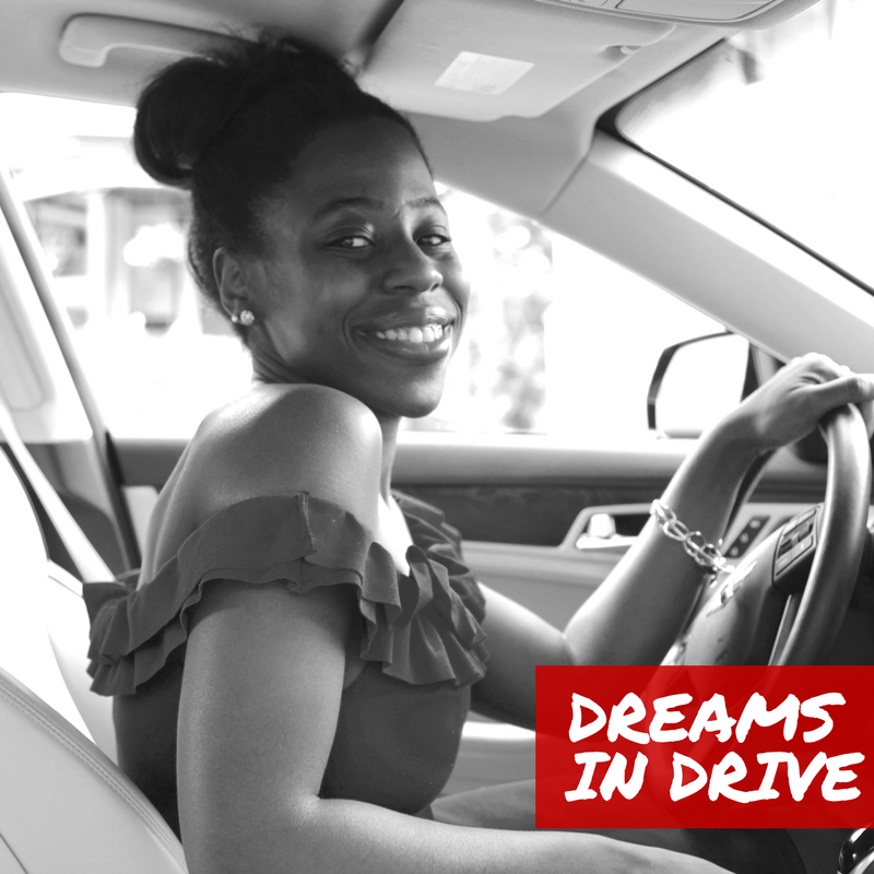 Rana Campbell - Dreams In Drive - Episode 97