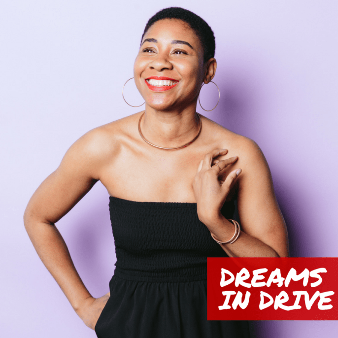 Episode 94: Finding Purpose, Passion & Profit Living A Creative Life + How To Improve Your Visual Brand Identity w/ Tamera Darden