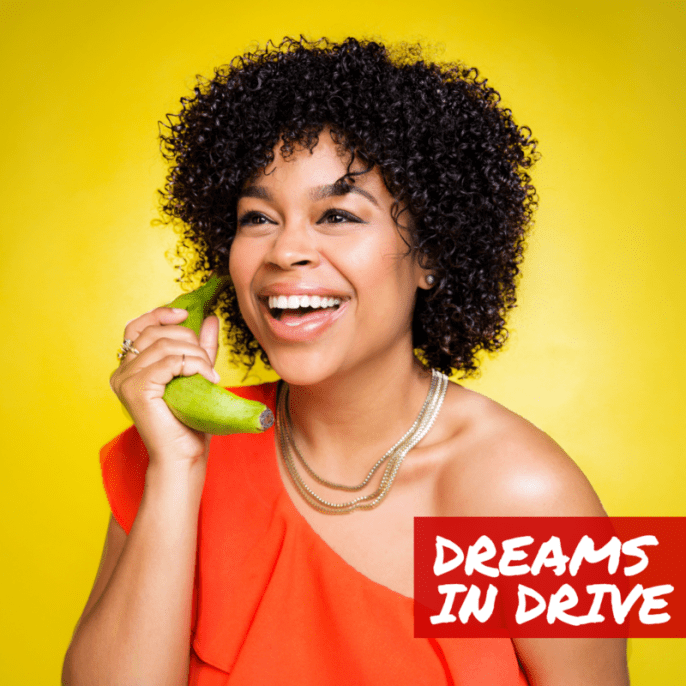 Episode 109: The Dream – From Waitress To Buzzfeed Producer & Viral Video Star In One Year w/ Julissa Calderon
