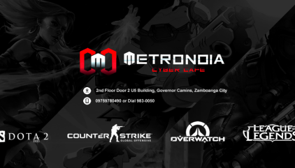 BREAKING: Metronoia to Hold Mindanao CS Pro Cup This