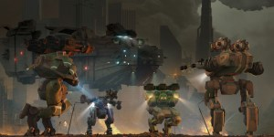 war robots content Archives - Page 3 of 7 - Dreamslayer