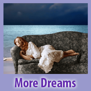Treasure Dreams: Dream Interpretation Dictionary
