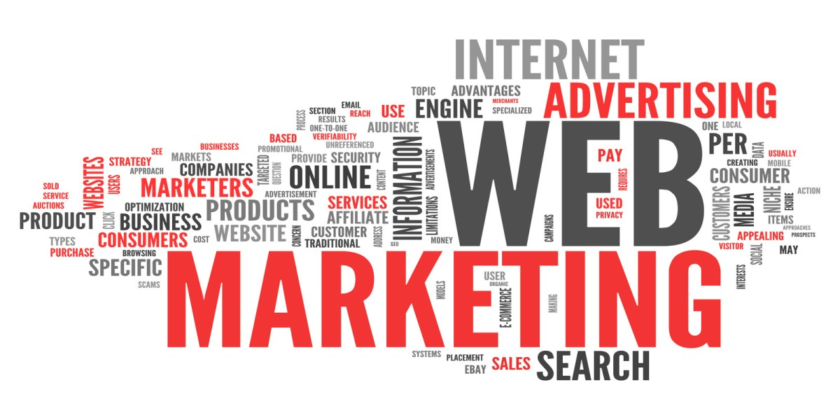 Web Marketing Uruguay, marketing digital o marketing online, seo