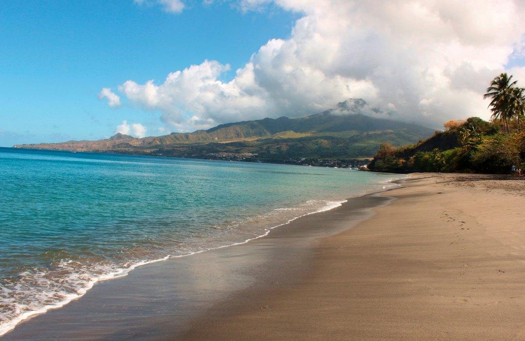 Mitsegeln Karibik