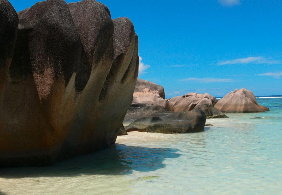 Mitsegeln Seychellen