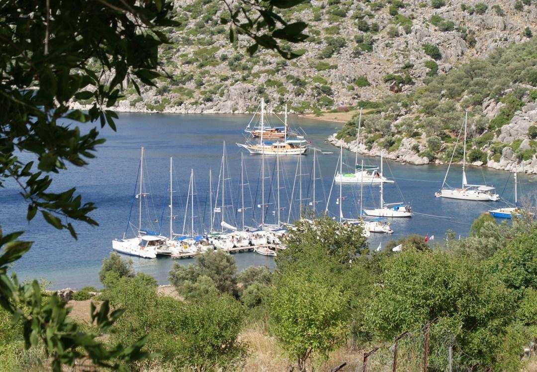 Sailors Paradise