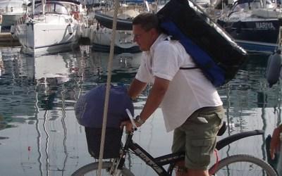 BOOT TULLN – DOS auf der Austrian Boat Show