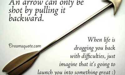 inspirational quotes about life sayings When life is dragging difficulties life quotes