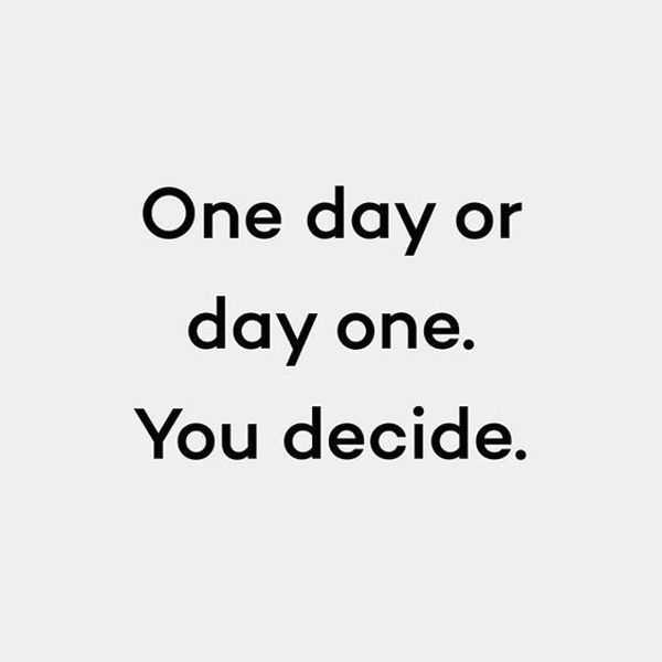 Inspirational Quotes About Life 'One Day You Decide' Quotes On Life Fascinating Inspirational Quotes Of The Day For Life