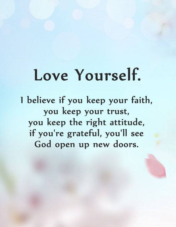 Yourself Love Positive Quotes Pictures wwwpicturesboss Gorgeous Positive Quotes About Love
