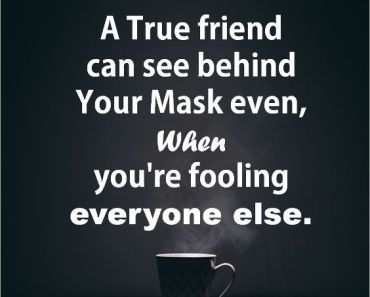 Best Friendships Quotes A True Friends Knows Everything About You