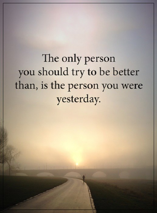 Positive Quotes Unique Positive Quotes About Life You Are Born Everyday Try It New