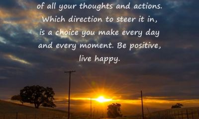 23 Stay Positive Quotes 2
