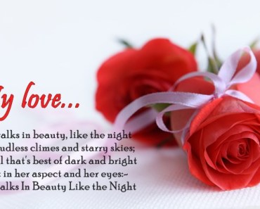 The 23 Love Poems For True Love 3