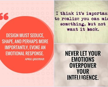 76 Quotes About Emotional To Be Double Your Happiness