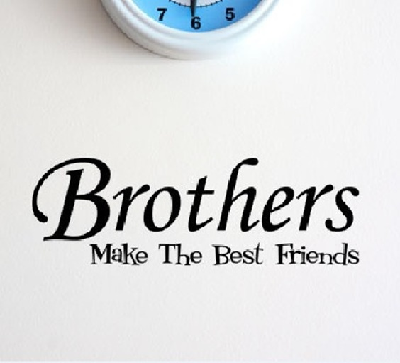 The 100 Greatest Brother Quotes And Sibling Sayings Page 8 Of 10