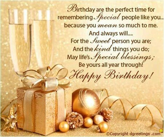 50 Happy Birthday Wishes Friendship Quotes With Images Page 2 Of 5