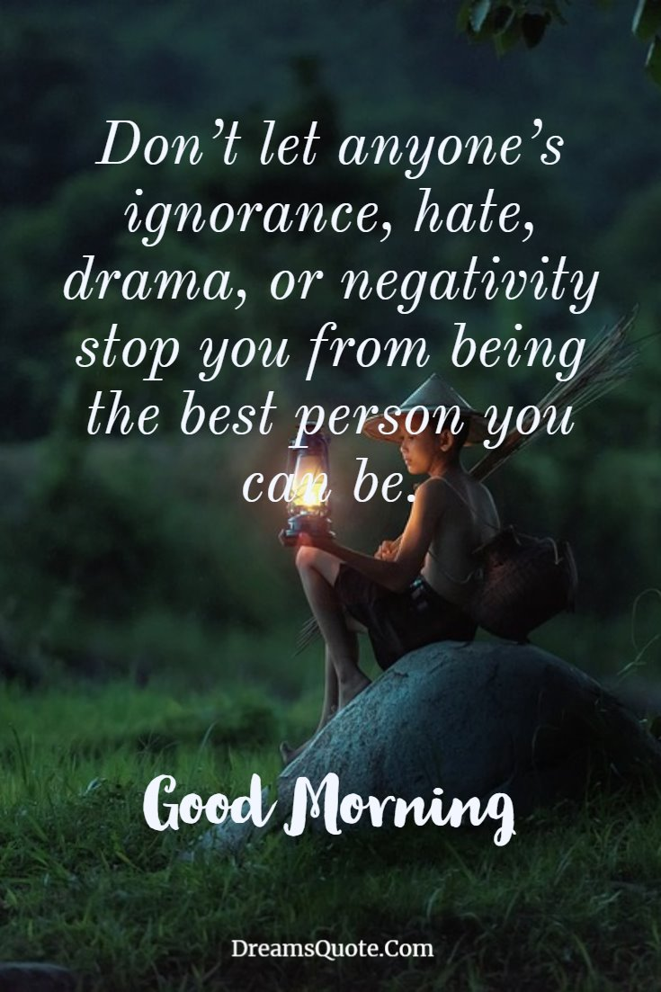 137 Good Morning Quotes And Images Positive Words For Good Morning 20