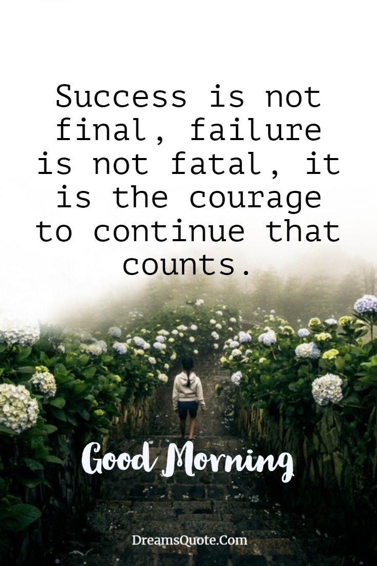 137 Good Morning Quotes And Images Positive Words For Good Morning 22