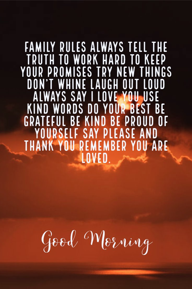 137 Good Morning Quotes nd Images Positive Words For Good Morning 41
