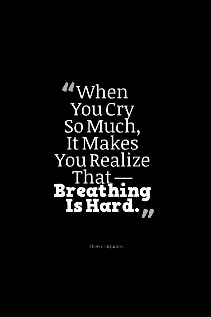 Sayings Break Quotes Tears Heartbroken Pictures Wwwpicturesbosscom